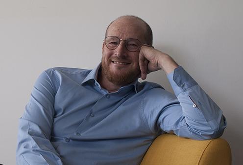 Jean Marc Brulé